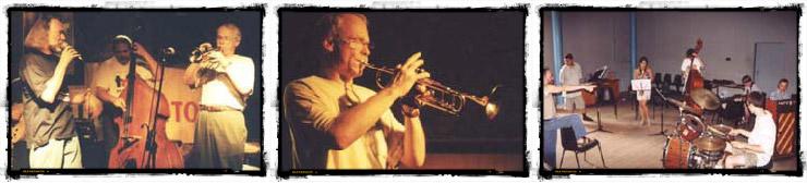 Warsztaty Jazzowe - Historia