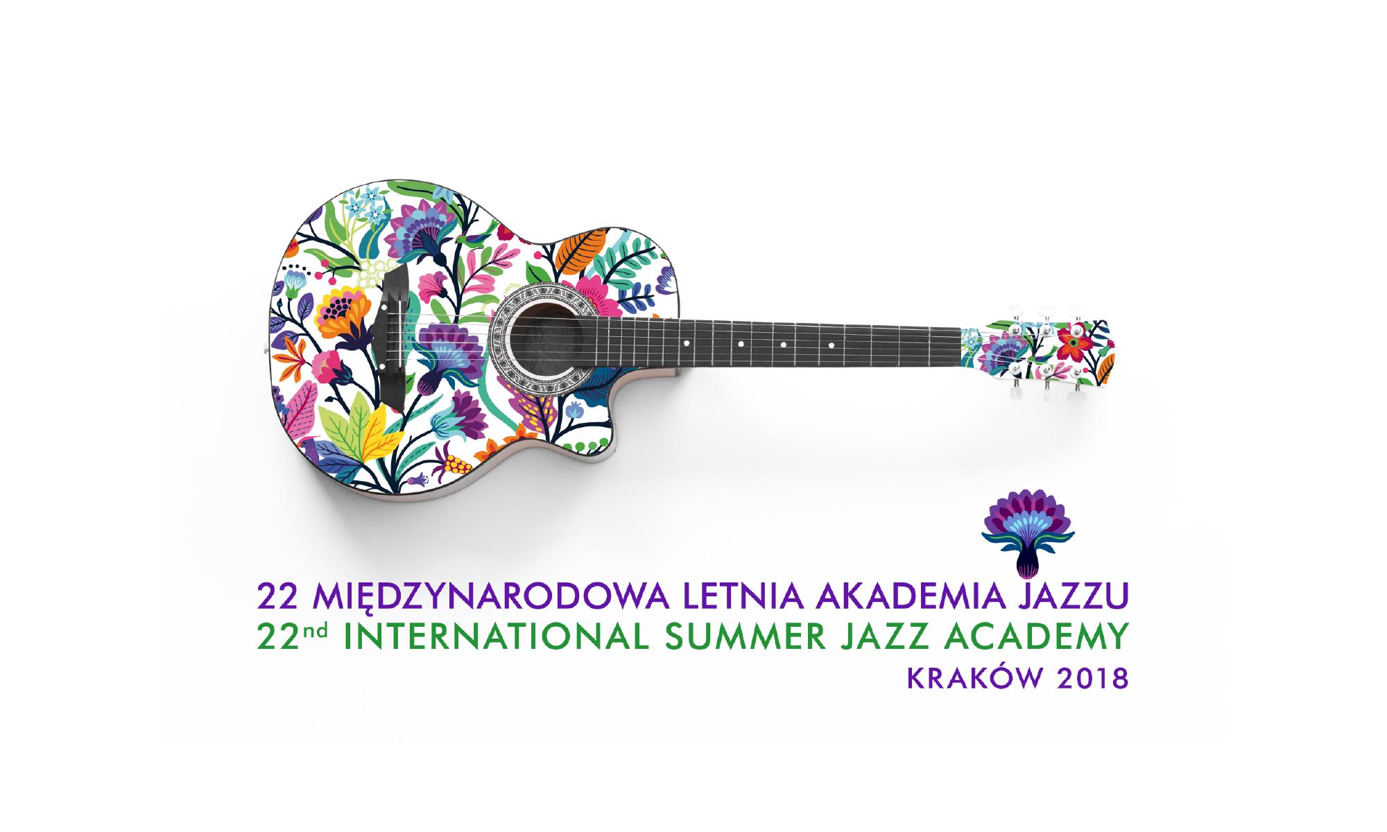 Krakowska Szkoła Jazzu i Muzyki Rozrywkowej | Krakow School of Jazz and Contemporary Music